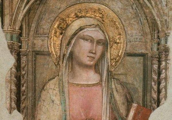 Značenje i tumačenje svetopisamskih tekstova o Blaženoj Djevici Mariji