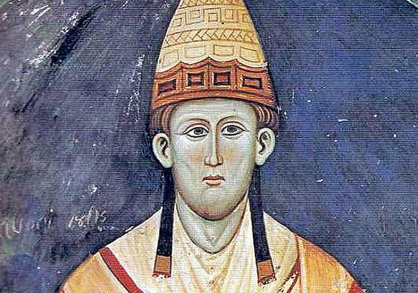 Papa Inocent III.: 1198.-1216. i Četvrta križarska vojna: 1202.-1204.