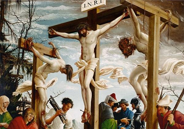 Ne biti distancirani od križa – razmišljanje uz Veliki petak