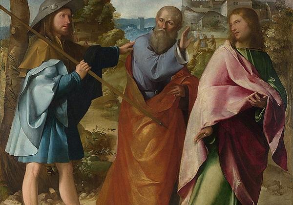 3. vazmena nedjelja (A) – prijedlog za liturgijsko pjevanje