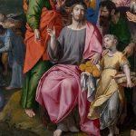 18. nedjelja kroz godinu (A) – prijedlog za liturgijsko pjevanje