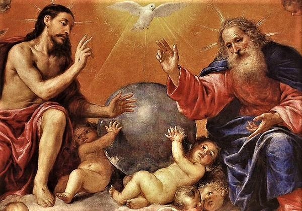 Presveto Trojstvo (A): Tko vjeruje, ne osuđuje se