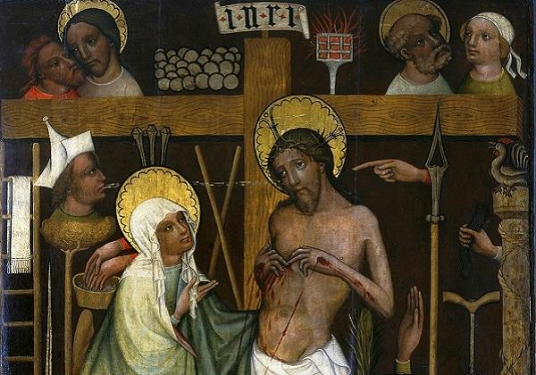 Arma Christi – oruđa Kristova