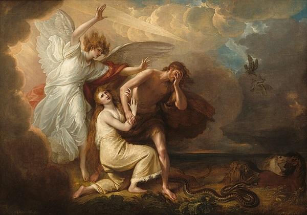 1. korizmena nedjelja (A): Bit ćete kao bogovi