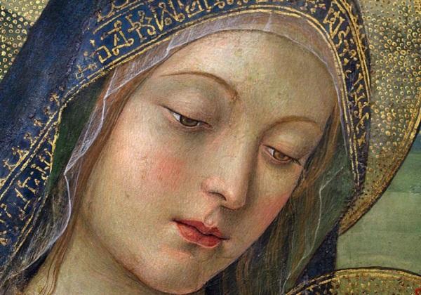 Ave Maria (latinski)