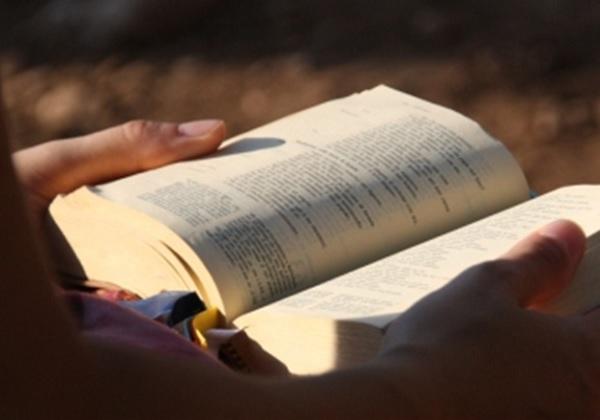 Svetopisamski govor o Bogu