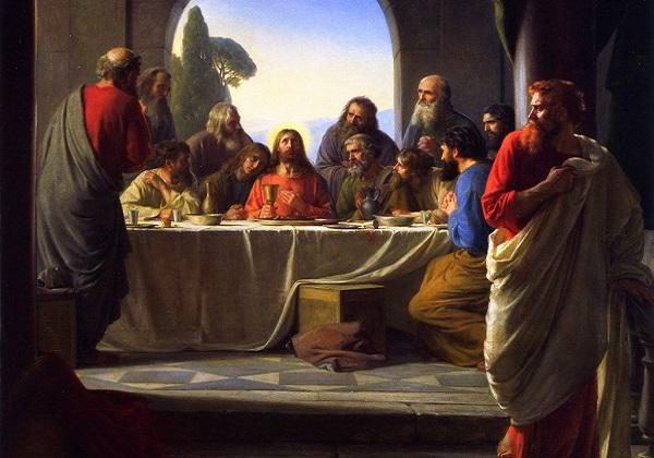 Srijeda Velikoga tjedna: Što ćete mi dati