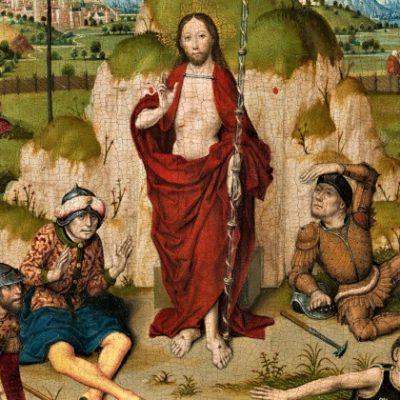 Liturgija i teologija Uskrsa