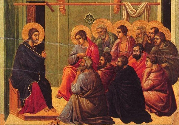 22. nedjelja kroz godinu (A) – prijedlog za liturgijsko pjevanje