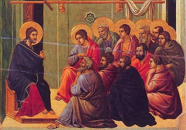 11. nedjelja kroz godinu (A): K poganima ne idite