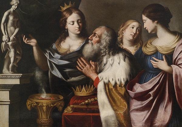 17. nedjelja kroz godinu (A): Salomonova mudrost
