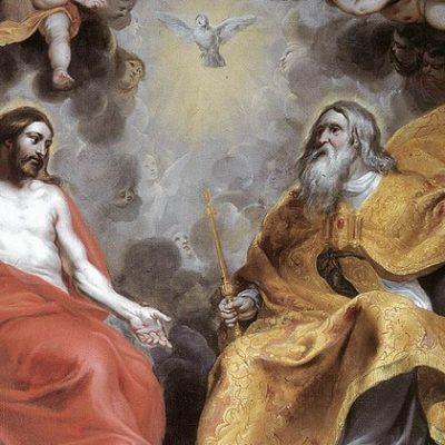 Presveto Trojstvo (A) – prijedlog za liturgijsko pjevanje