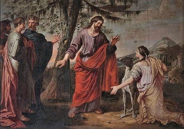 20. nedjelja kroz godinu (A) – prijedlog za liturgijsko pjevanje