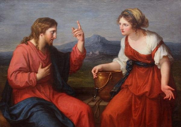 Zajedništvo s Kristom – životno iskustvo ljubavi Božje