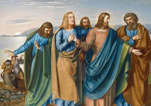 12. nedjelja kroz godinu (A) – prijedlog za liturgijsko pjevanje