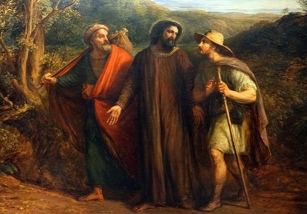Uskrsnućem otvoriti oči – razmišljanje uz 3. vazmenu nedjelju (A)