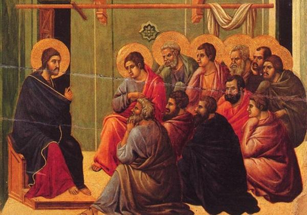 6. vazmena nedjelja (A) – prijedlog za liturgijsko pjevanje