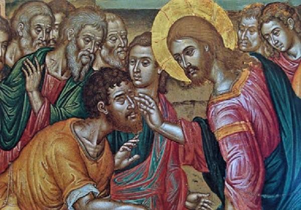 4. korizmena nedjelja (A): Niti sagriješi on niti njegovi roditelji