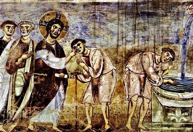 4. korizmena nedjelja (A) – prijedlog za liturgijsko pjevanje