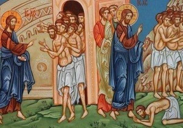 Amnezijsko kršćanstvo