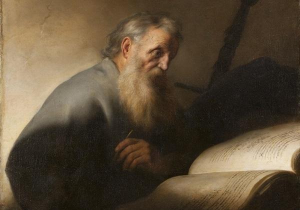 3. korizmena nedjelja (A): Dok još bijasmo grešnici