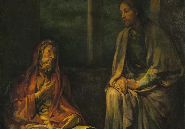Subota 4. korizmenog tjedna: Pa zar Krist dolazi iz Galileje?