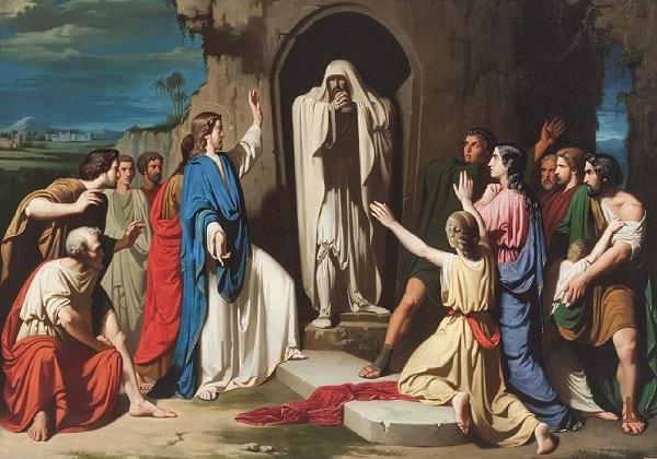 5. korizmena nedjelja (A) – prijedlog za liturgijsko pjevanje