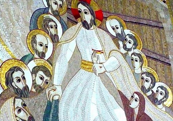 Rekognicija Uskrsloga