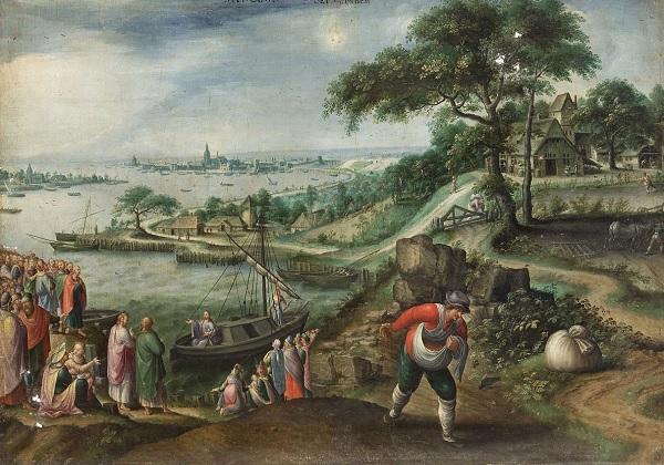 15. nedjelja kroz godinu (A) – prijedlog za liturgijsko pjevanje