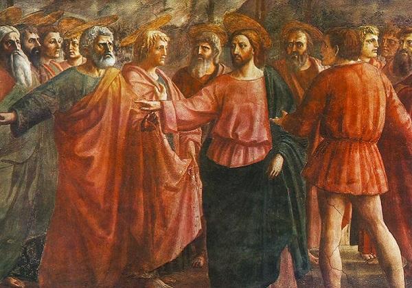 5. vazmena nedjelja (A) – prijedlog za liturgijsko pjevanje