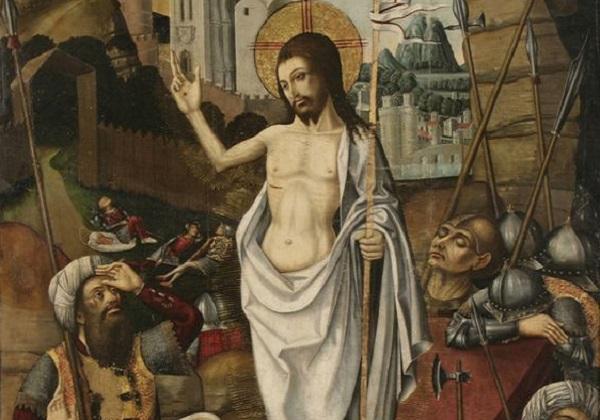 Nedjelja uskrsnuća Gospodinova: Za onim gore težite