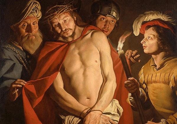 Predrasudno kršćanstvo