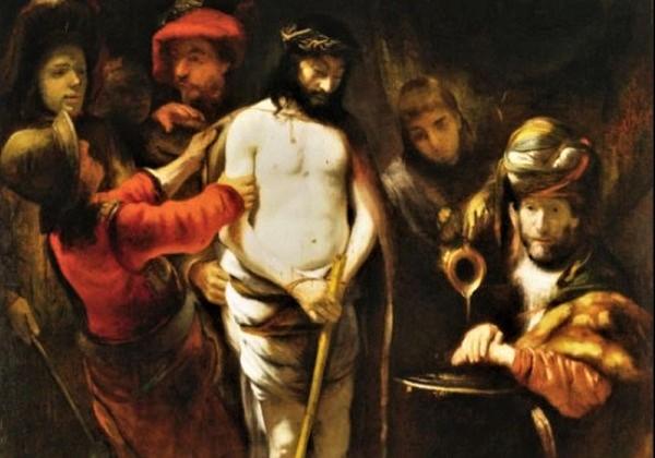 Petak 4. korizmenog tjedna: Postavimo zasjedu pravedniku