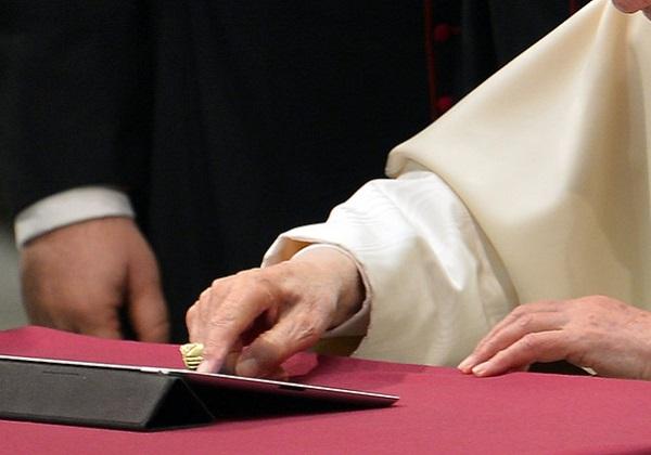 Globalizacija i informatizacija u svjetlu učenja Katoličke Crkve