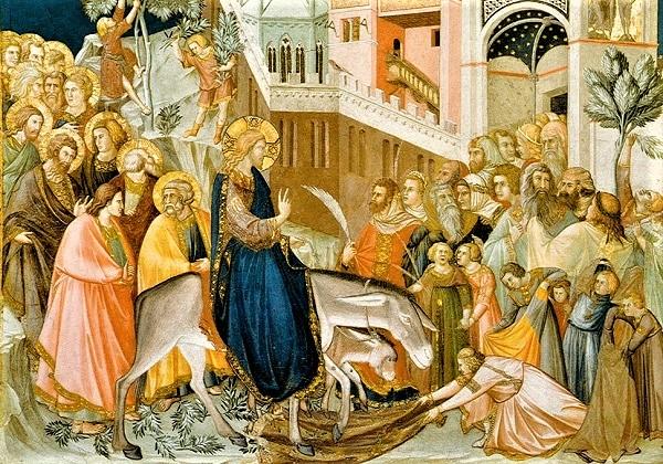 Nedjelja Muke Gospodnje (A): Hosana! – Raspni ga!