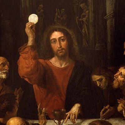 Svetkovina Presvetoga Tijela i Krvi Kristove (A) – prijedlog za liturgijsko pjevanje