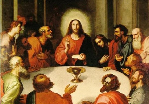 Pokloniti se euharistijskom Kristu – razmišljanje uz Tijelovo (A)