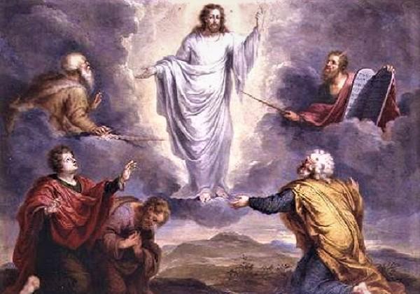 2. korizmena nedjelja (A) – prijedlog za liturgijsko pjevanje