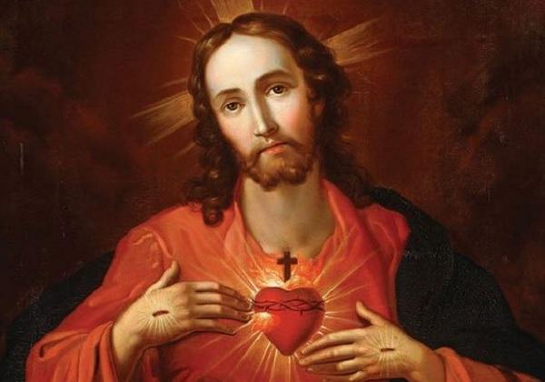 Presveto Srce Isusovo – prijedlog za liturgijsko pjevanje