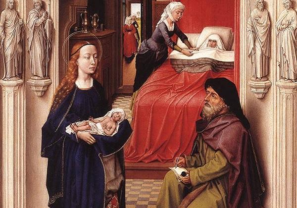 Svetkovina Rođenja svetoga Ivana Kristitelja – prijedlog za liturgijsko pjevanje