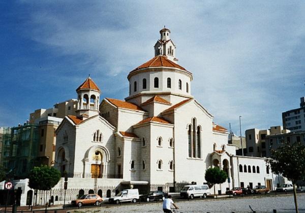 O Armenokatoličkoj Crkvi: kratki povijesni pregled