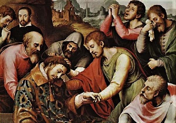 6. vazmena nedjelja (A): Nasta velika radost