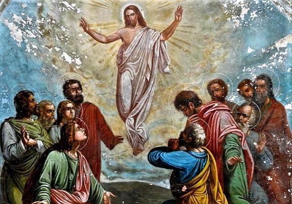 Uzašašće Gospodinovo (A) – prijedlog za liturgijsko pjevanje