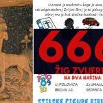 666 – žig zvijeri  [video]