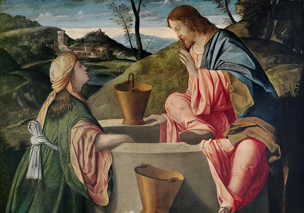 3. korizmena nedjelja (A) – prijedlog za liturgijsko pjevanje