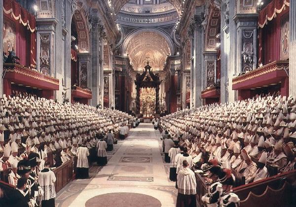 Što su crkveni sabori i koje vrste crkvenih sabora postoje