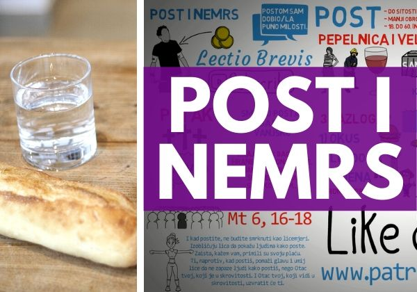 Post i nemrs [video]